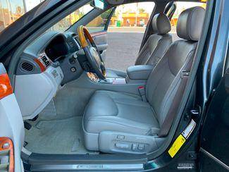 2005 Lexus LS 430 3 MONTH/3,000 MILE NATIONAL POWERTRAIN WARRANTY Mesa, Arizona 9