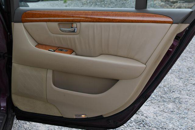 2005 Lexus LS 430 Naugatuck, Connecticut 13