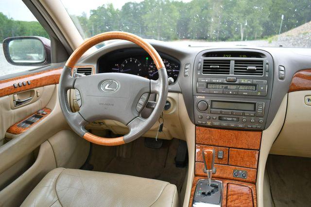 2005 Lexus LS 430 Naugatuck, Connecticut 16