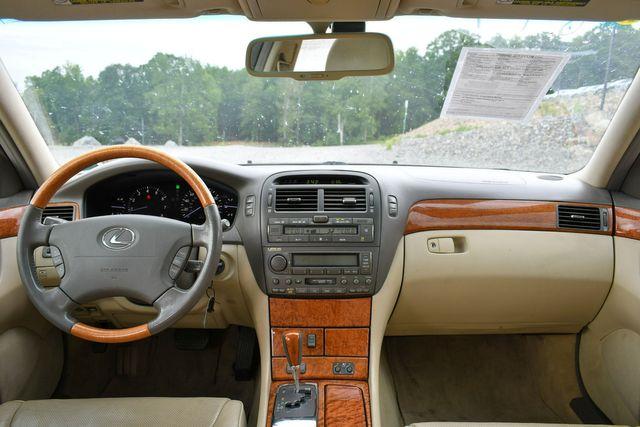 2005 Lexus LS 430 Naugatuck, Connecticut 17