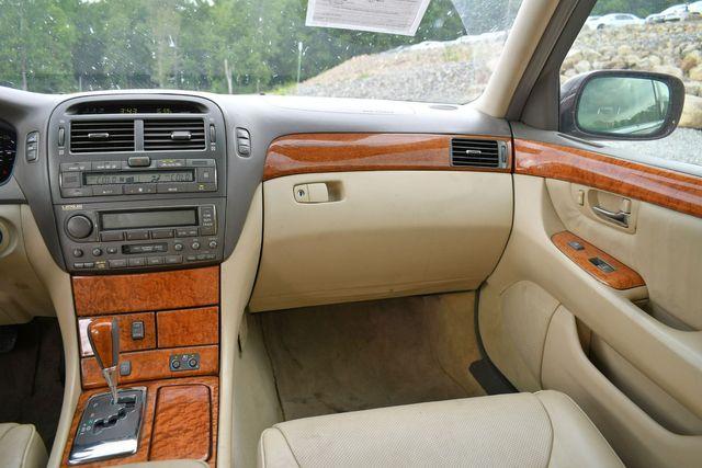 2005 Lexus LS 430 Naugatuck, Connecticut 18