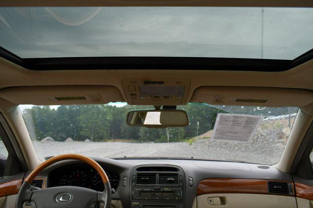 2005 Lexus LS 430 Naugatuck, Connecticut 19
