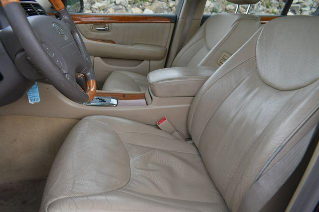 2005 Lexus LS 430 Naugatuck, Connecticut 21