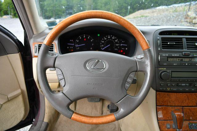 2005 Lexus LS 430 Naugatuck, Connecticut 22
