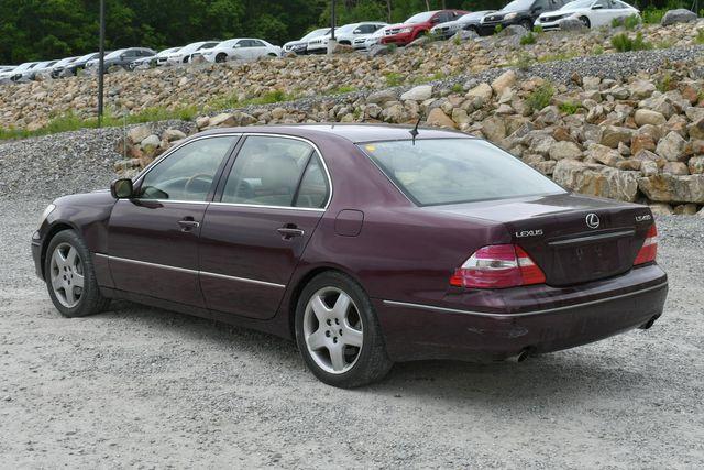 2005 Lexus LS 430 Naugatuck, Connecticut 4