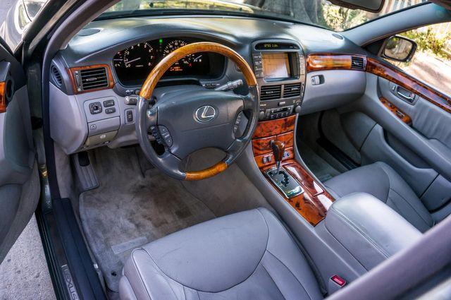 2005 Lexus LS 430 in Reseda, CA, CA 91335