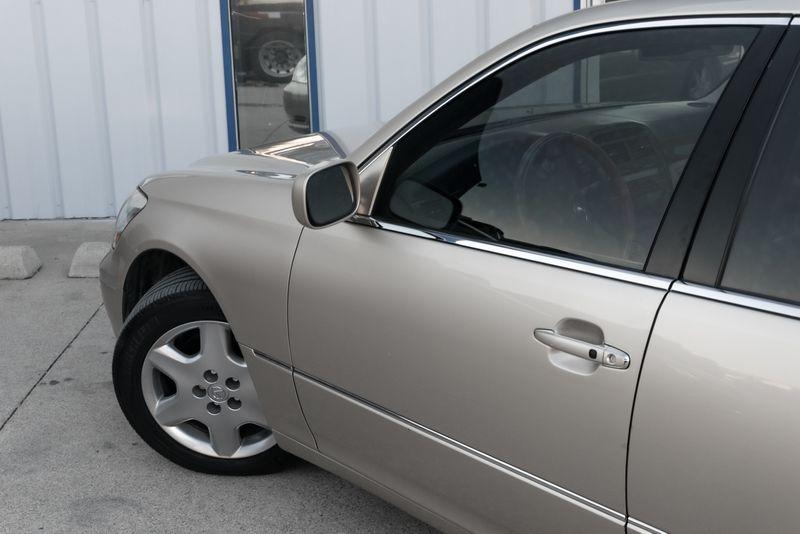 2005 Lexus LS 430  in Rowlett, Texas