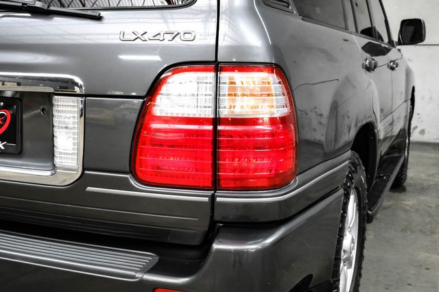 2005 Lexus LX 470 in Addison, TX 75001