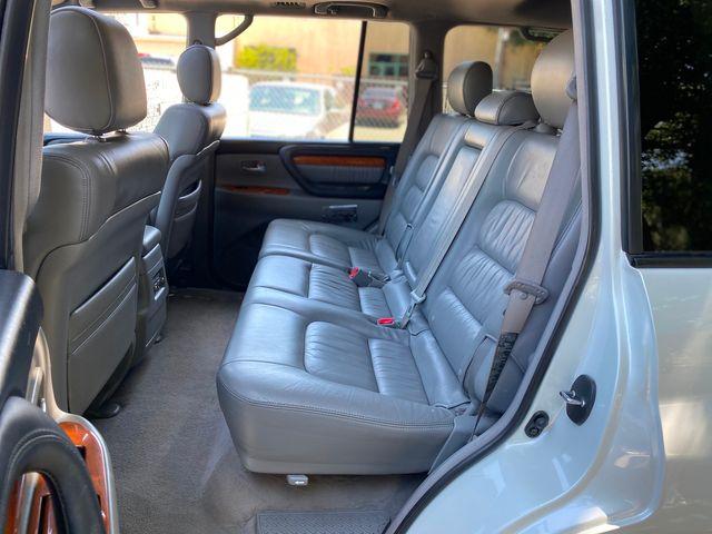 2005 Lexus LX 470 Burbank, CA 21