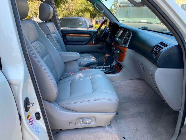 2005 Lexus LX 470 Burbank, CA 25