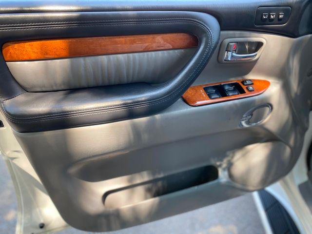 2005 Lexus LX 470 Burbank, CA 9