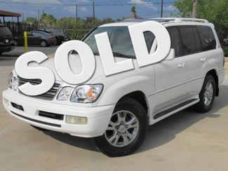 2005 Lexus LX 470  | Houston, TX | American Auto Centers in Houston TX