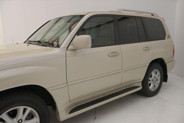 2005 Lexus LX 470 Houston, Texas 8