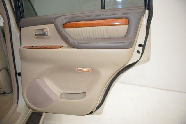 2005 Lexus LX 470 Houston, Texas 22