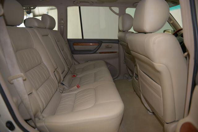 2005 Lexus LX 470 Houston, Texas 23