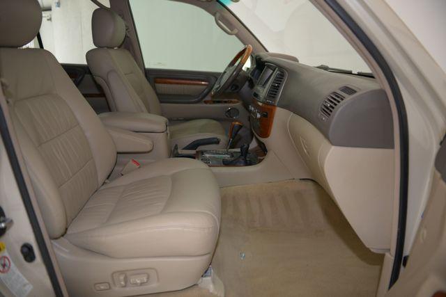 2005 Lexus LX 470 Houston, Texas 25