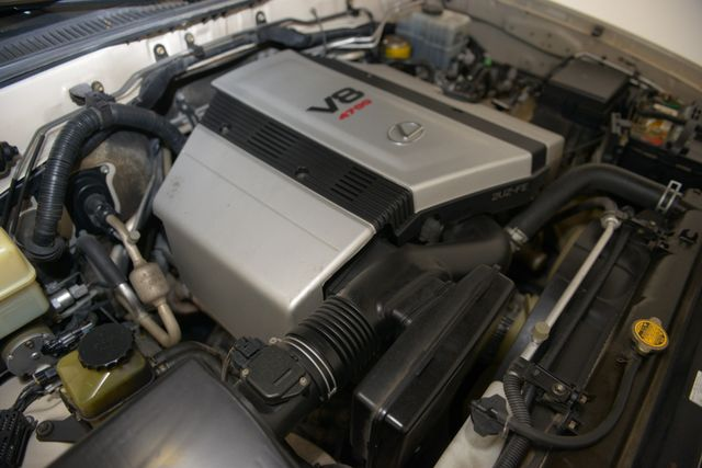 2005 Lexus LX 470 Houston, Texas 13