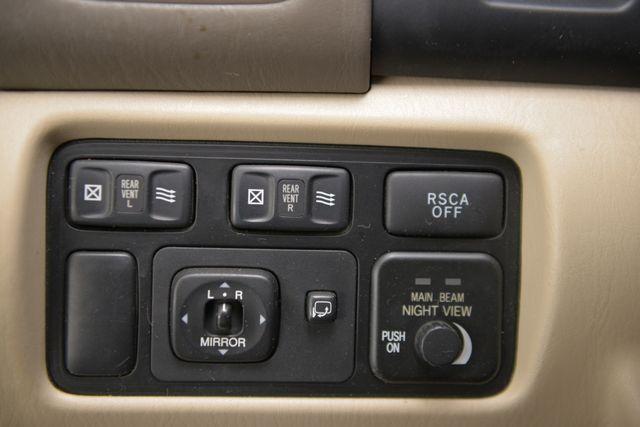 2005 Lexus LX 470 Houston, Texas 34