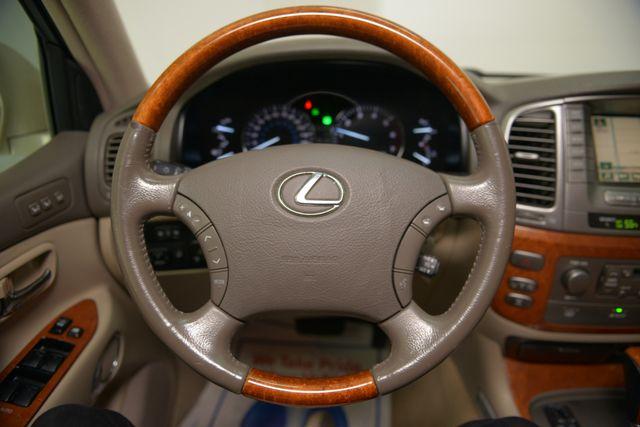2005 Lexus LX 470 Houston, Texas 27
