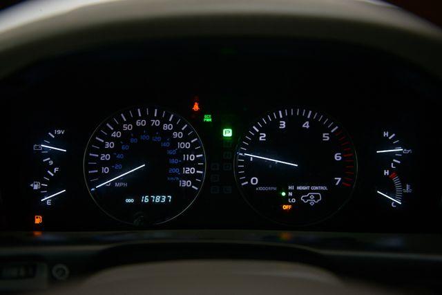 2005 Lexus LX 470 Houston, Texas 28