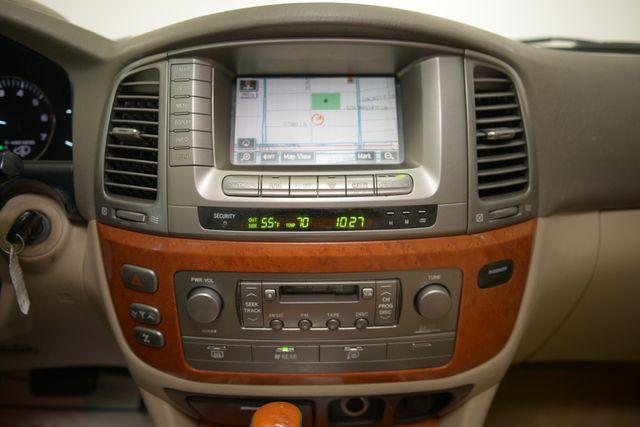 2005 Lexus LX 470 Houston, Texas 29