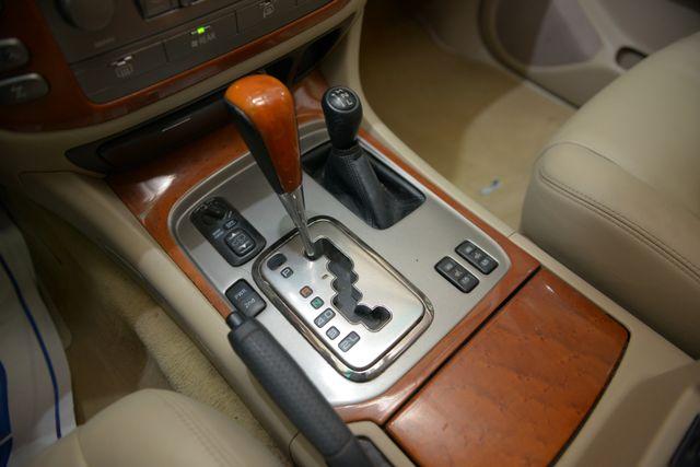 2005 Lexus LX 470 Houston, Texas 31
