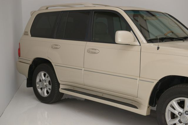 2005 Lexus LX 470 Houston, Texas 7