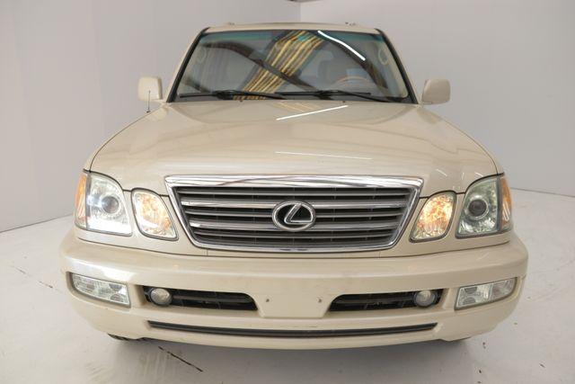 2005 Lexus LX 470 Houston, Texas 1