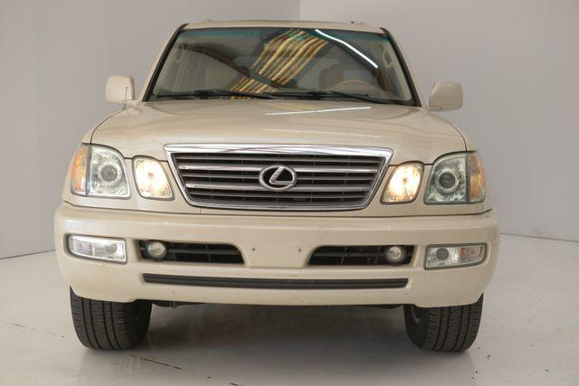 2005 Lexus LX 470 Houston, Texas 5