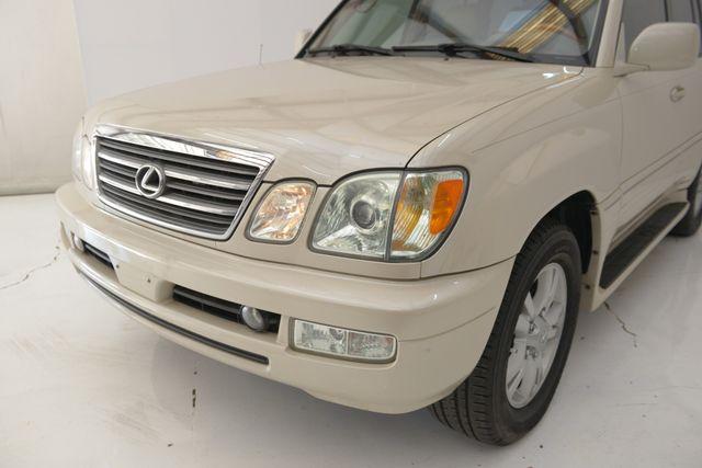 2005 Lexus LX 470 Houston, Texas 6