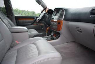 2005 Lexus LX 470 Naugatuck, Connecticut 8