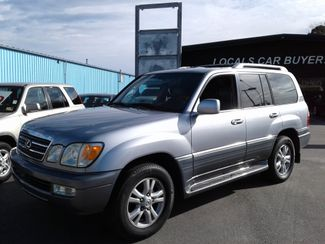 2005 Lexus LX 470 in Virginia Beach VA, 23452