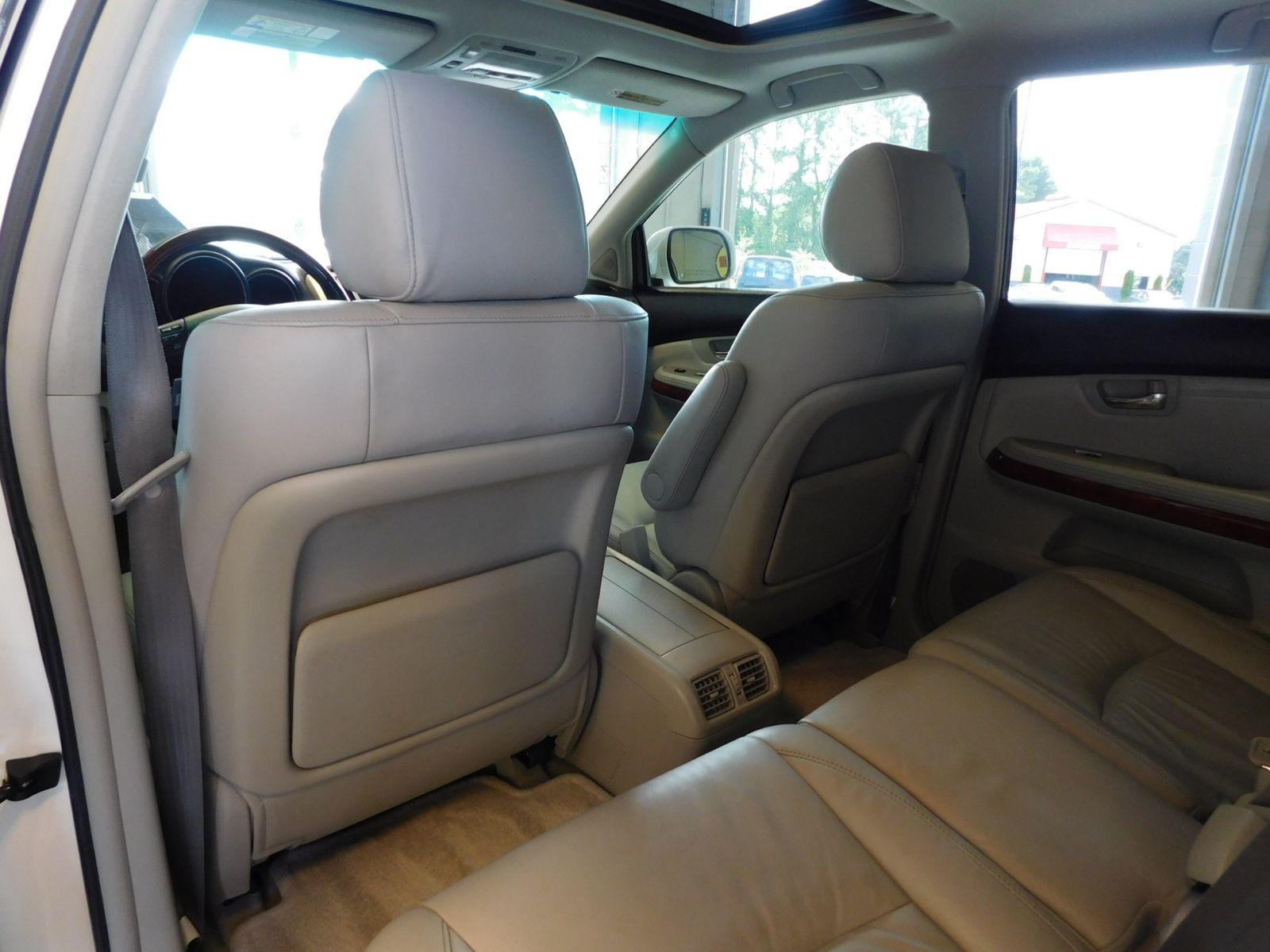 2005 Lexus Rx 330 City Tn Doug Justus Auto Center Inc Rx330 Interior In Airport Motor Mile