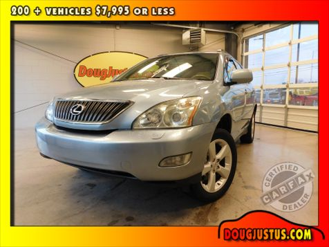 2005 Lexus RX 330 330 in Airport Motor Mile ( Metro Knoxville ), TN