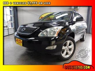 2005 Lexus RX 330 330 in Airport Motor Mile ( Metro Knoxville ), TN 37777