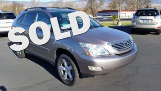 2005 Lexus RX 330 AWD ThunderCloud Edition | Ashland, OR | Ashland Motor Company in Ashland OR