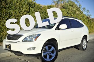 2005 Lexus RX 330 in Cathedral City, California