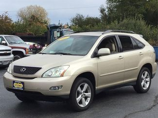 2005 Lexus RX 330 4dr SUV AWD | Champaign, Illinois | The Auto Mall of Champaign in Champaign Illinois