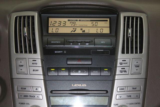 2005 Lexus RX 330 Houston, Texas 22