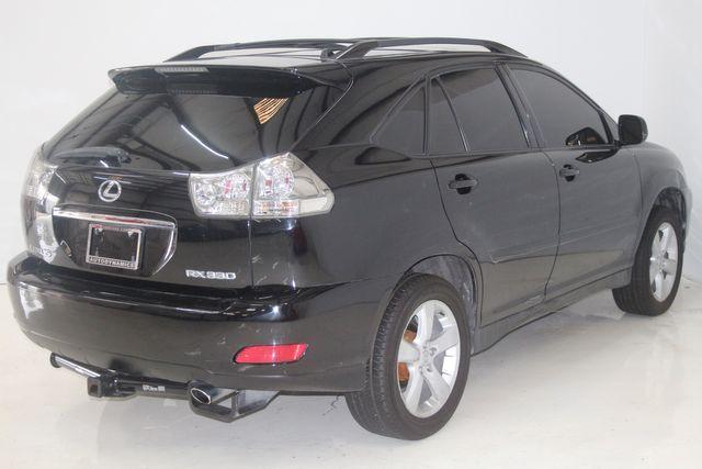 2005 Lexus RX 330 Houston, Texas 6