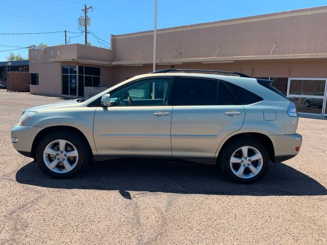 2005 Lexus RX 330 3 MONTH/3,000 MILE NATIONAL POWERTRAIN WARRANTY Mesa, Arizona 1