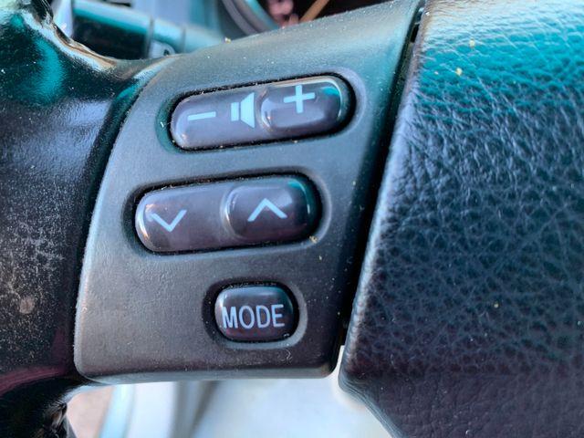 2005 Lexus RX 330 3 MONTH/3,000 MILE NATIONAL POWERTRAIN WARRANTY Mesa, Arizona 17