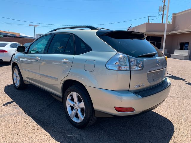 2005 Lexus RX 330 3 MONTH/3,000 MILE NATIONAL POWERTRAIN WARRANTY Mesa, Arizona 2