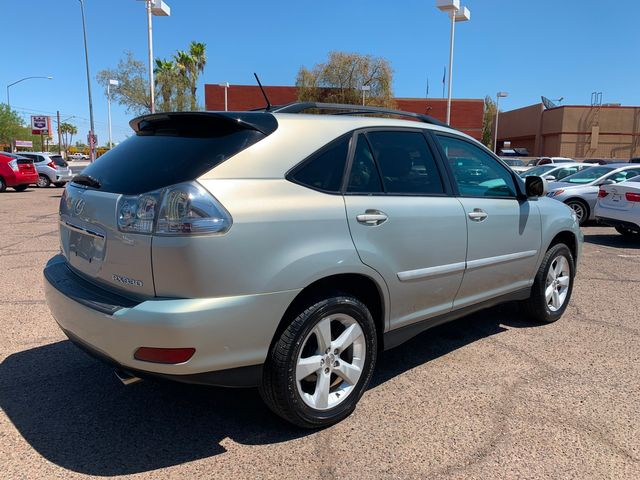 2005 Lexus RX 330 3 MONTH/3,000 MILE NATIONAL POWERTRAIN WARRANTY Mesa, Arizona 4