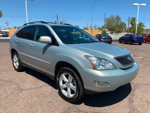 2005 Lexus RX 330 3 MONTH/3,000 MILE NATIONAL POWERTRAIN WARRANTY Mesa, Arizona 6