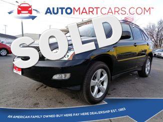 2005 Lexus RX 330    Nashville, Tennessee   Auto Mart Used Cars Inc. in Nashville Tennessee