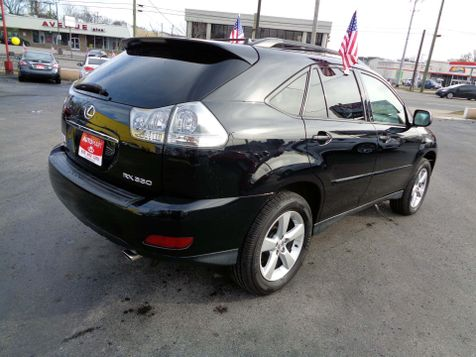 2005 Lexus RX 330    Nashville, Tennessee   Auto Mart Used Cars Inc. in Nashville, Tennessee