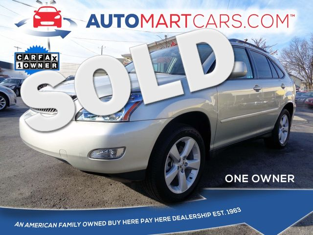 2005 Lexus RX 330  | Nashville, Tennessee | Auto Mart Used Cars Inc. in Nashville Tennessee
