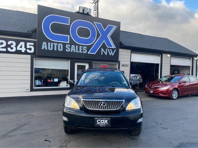 2005 Lexus RX 330 in Tacoma, WA 98409