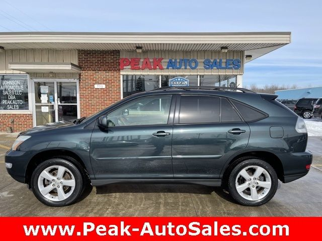 2005 Lexus RX 330 in Medina, OHIO 44256
